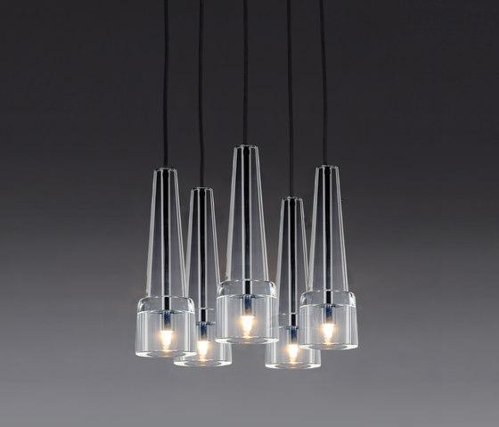 Keule 5 Pendant by Kalmar | General lighting