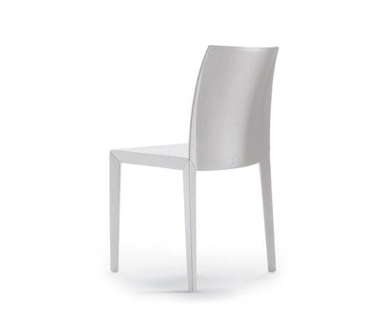 Lola by Poltrona Frau | Chairs