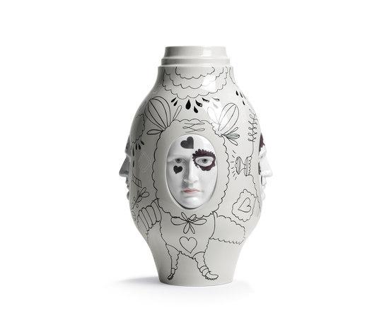 Conversation Vase II von Lladró | Vasen