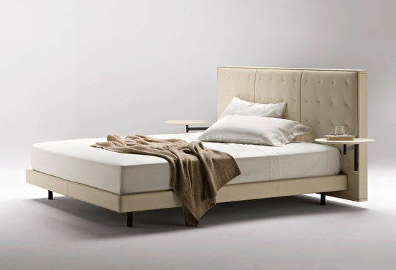 Jack by Poltrona Frau | Double beds