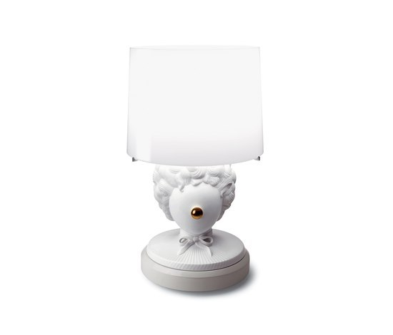 The Clown - Lamp di Lladró | Illuminazione generale