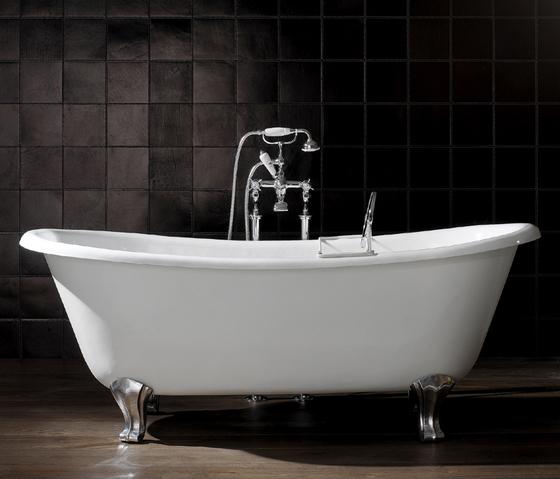 Admiral Bathtub by Devon&Devon | Free-standing baths