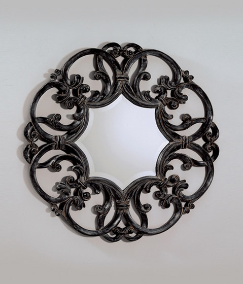 Black Amelie by Devon&Devon | Mirrors