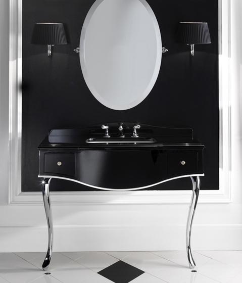 Audrey Vanity unit by Devon&Devon | Vanity units