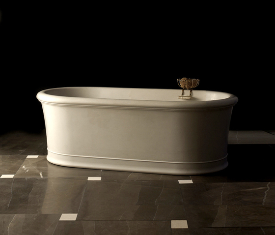 Celine Bathtub by Devon&Devon | Free-standing baths