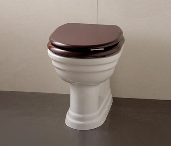 Classica WC by Devon&Devon | Toilets