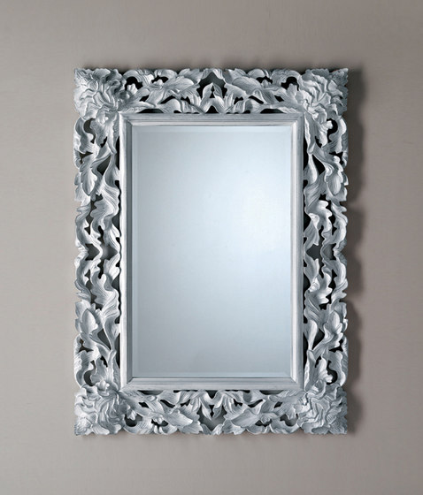 White Dafne by Devon&Devon | Mirrors