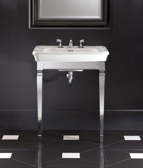 Duke Console by Devon&Devon | Wash basins