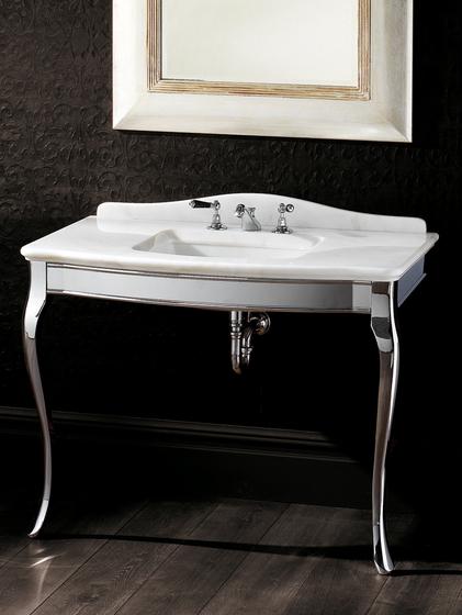 Jacqueline Console by Devon&Devon | Vanity units