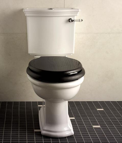 New Etoile WC by Devon&Devon | Toilets