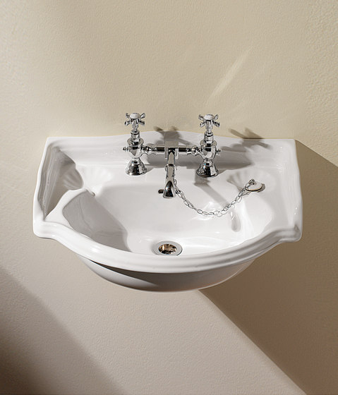 Oxford Small Basin by Devon&Devon | Wash basins