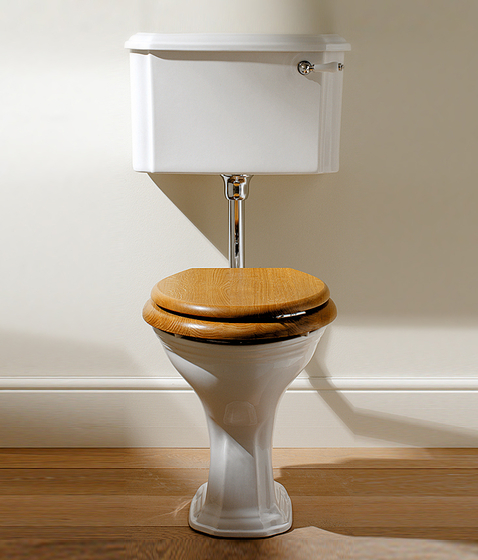 Oxford WC by Devon&Devon | Toilets