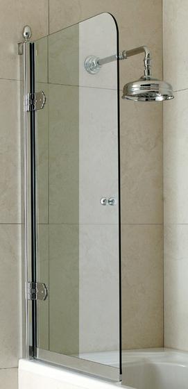 Savoy S by Devon&Devon | Shower screens