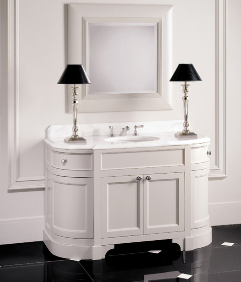 Season Vanity unit by Devon&Devon | Vanity units
