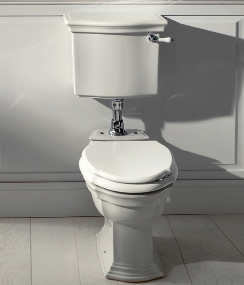 Westminster WC by Devon&Devon | Toilets