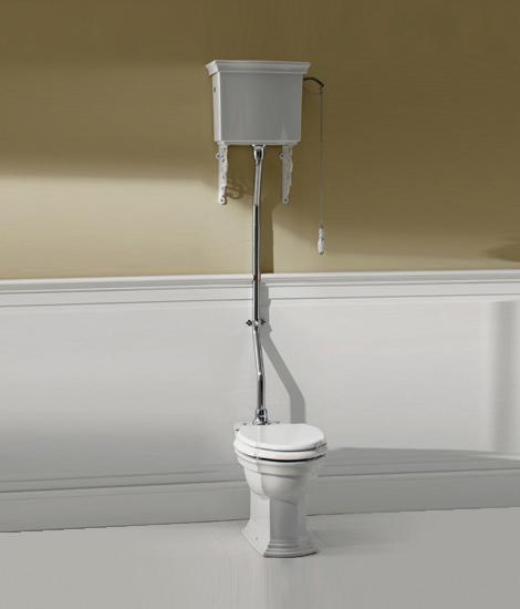 Westminster WC by Devon&Devon | Toilets
