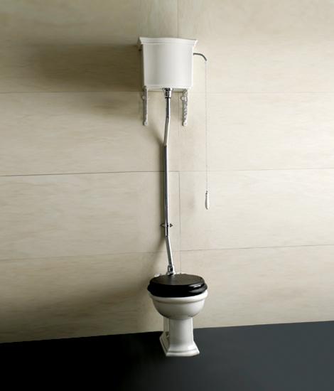 New Etoile WC de Devon&Devon | WCs