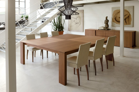 Kevin by Porada | Meeting room tables