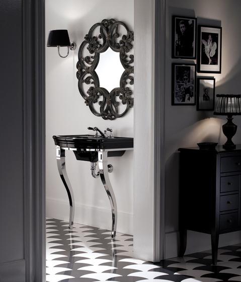 Marlene | Interior by Devon&Devon | Wall mirrors