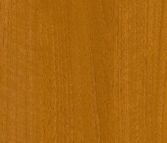 skai Folie für die Außenanwendung Walnuss curcuma von Hornschuch | Fassadenfolien