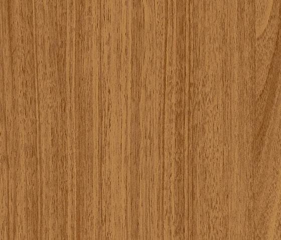 skai Folie für die Außenanwendung Noce Sorrento natur von Hornschuch | Kunststofffolien