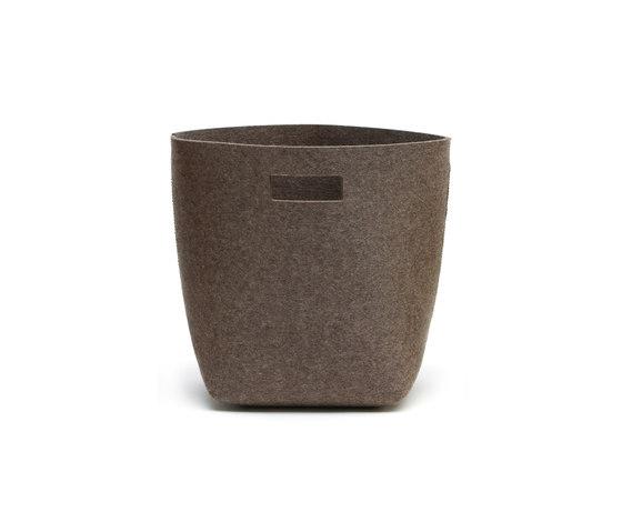 Papierkorb von HEY-SIGN | Abfallbehälter / Papierkörbe