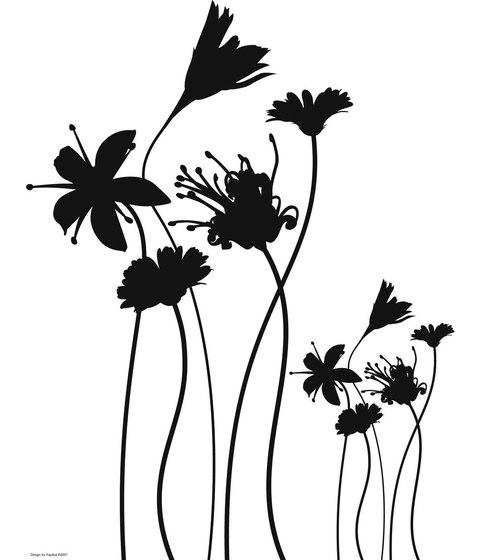 Spirit | Feel Flower by Hornschuch | Wall stickers