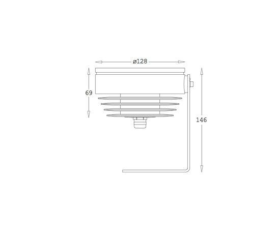 P 130 de ewo | Focos reflectores