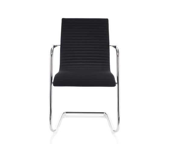 Atlas Cantilever by Lammhults   Visitors chairs / Side chairs