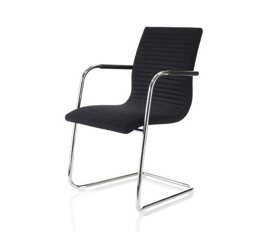 Atlas Cantilever by Lammhults | Visitors chairs / Side chairs