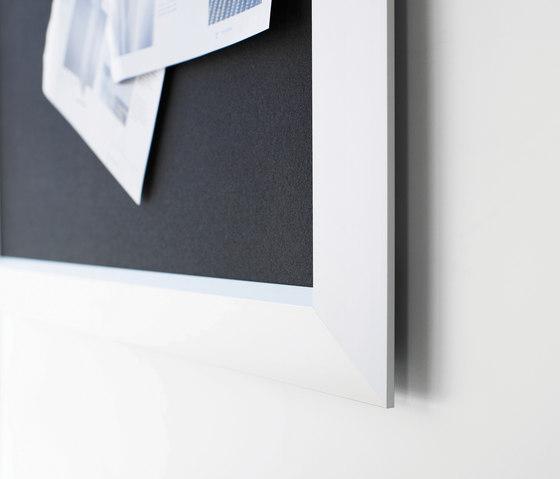 Status de Abstracta | Tableaux blanc
