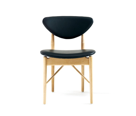 108 Dining Chair by onecollection | Restaurant chairs