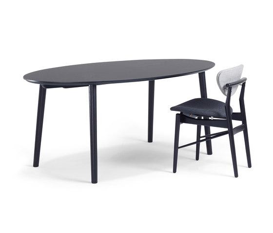 Diner Table di House of Finn Juhl - Onecollection | Tavoli pranzo