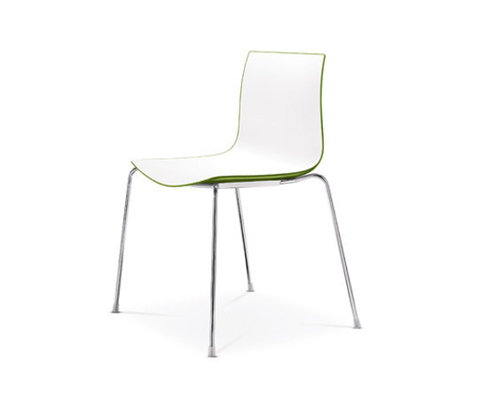 Catifa 46 | 0251 by Arper | Multipurpose chairs