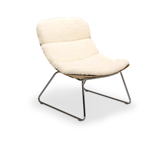 Armadillo by Källemo | Lounge chairs