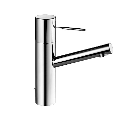 KWC ONO Lever mixer|Fixed spout by KWC | Wash basin taps