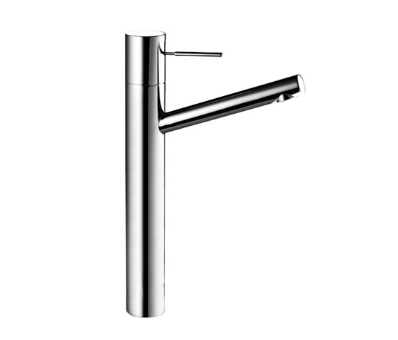 KWC ONO Lever mixer|Fixed spout by KWC | Wash-basin taps