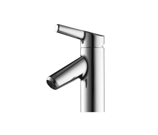 KWC WAMAS 100 Lever mixer by KWC | Wash-basin taps