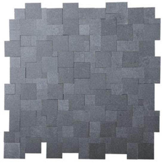 Magic lavastone mosaic di Voguebay | Mosaici