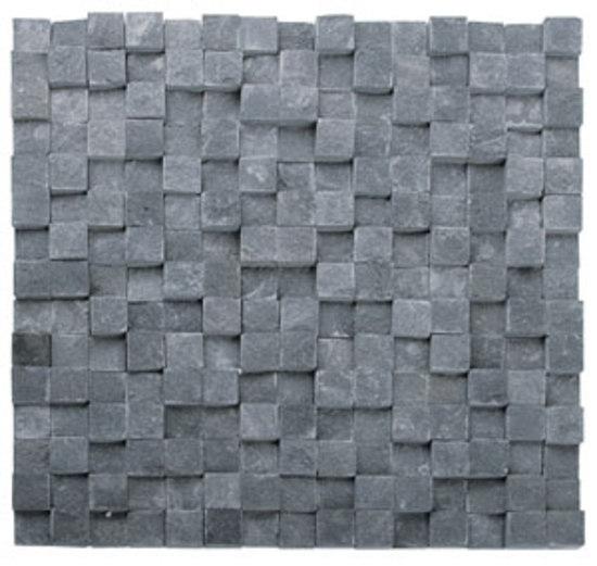 Breakfront lavastone mosaic de Voguebay | Mosaicos