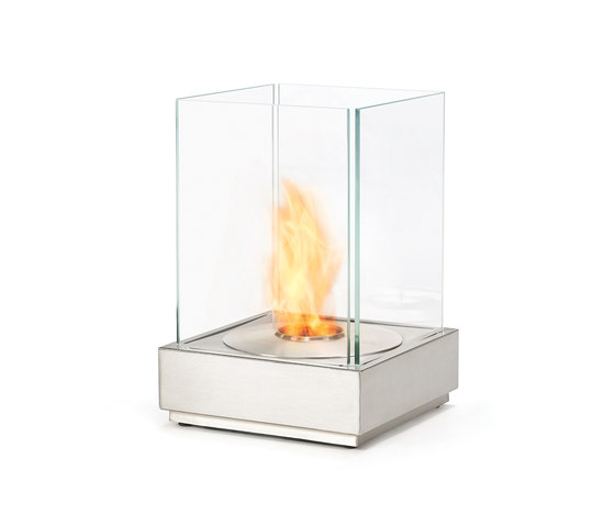 Mini T by EcoSmart™ Fire | Garden fire pits