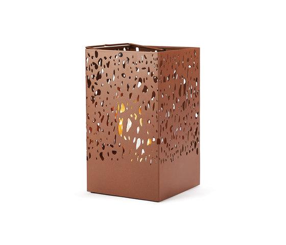Lantern de EcoSmart™ Fire | Chimeneas de jardín