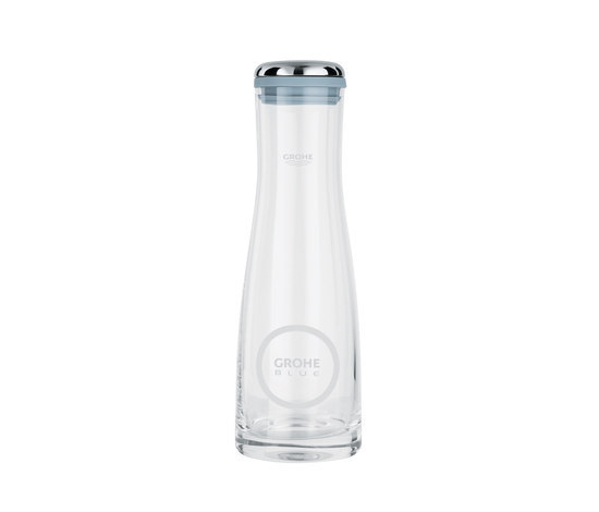 GROHE Blue Glass carafe de GROHE |