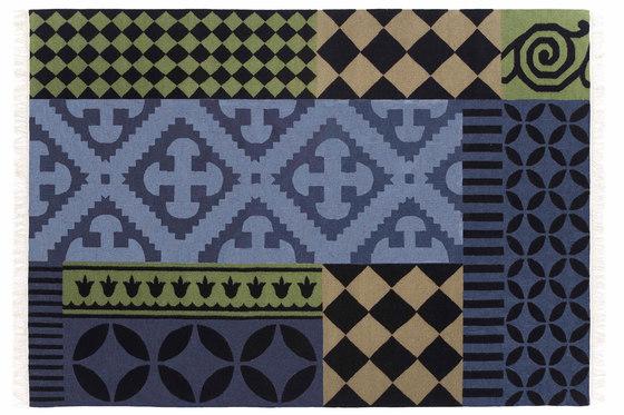 Siracusa Rug 1 by GAN | Rugs / Designer rugs