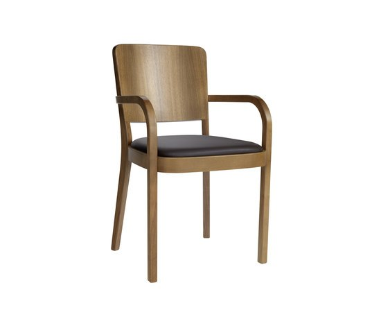 Haefeli II. 1–193A by horgenglarus | Visitors chairs / Side chairs