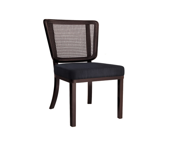 Semper 1-903h by horgenglarus | Visitors chairs / Side chairs