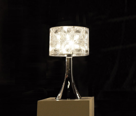 Lighthouse Table lamp small by Innermost | Table lights