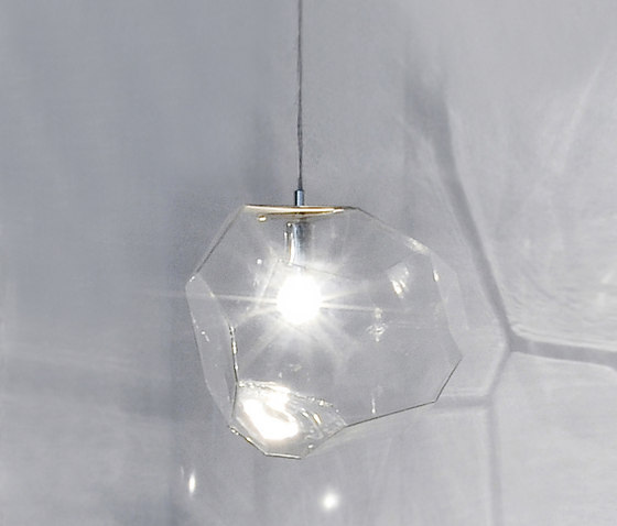 Asteroid Pendant by Innermost | Suspended lights