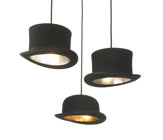 Woosters Pendant by Innermost | General lighting