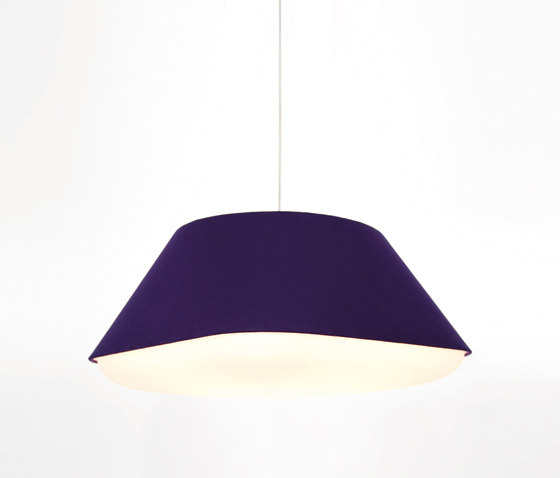 RD2SQ Pendant Lamp large by Innermost | Suspended lights